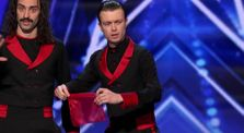 y2mate.com - Hilarious Magic_! The Demented Brothers Perform Unique Tricks - America's Got Talent 2020_C2cXXRrOIx4_1080p by Main minajatwahloawsharversel channel