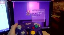 Godot Engine + GameCube Controller = LOVE by Tumeo Gamedev