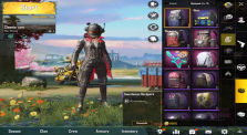 🔴__PUBG_MOBILE_Inventory_&_Outfits(480p) by Main saksham channel
