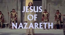 Jesus Of Nazareth (1977) by Repent Or Perish