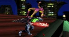 Killer Instinct (1994) - Orchid Stage Fatality by Arcade Explorer