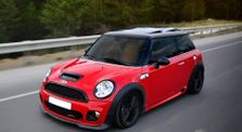 MINI JCW Stage 3 by smaram