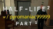 [In Marathi] PLAYING HALF-LIFE 2 FOR THE FIRST TIME! w/ pyromaniac99999 | Part 1 by Shantanu Gaming