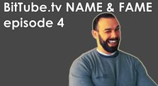 NAME & FAME 2020 Episode 4 by mineyourbiz's BitTube.tv migrated videos