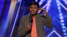 y2mate.com - Comedian Usama Siddiquee Performs Hilarious Stand-Up Comedy - America's Got Talent 2020_TMkiML-uFGU_1080p by Main minajatwahloawsharversel channel