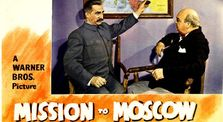 Mission to Moscow (1943) by Proletkult
